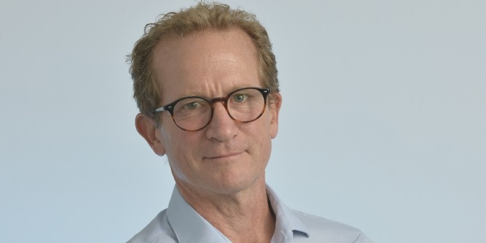 Dirk van Leeuwen devient directeur général France de Webhelp