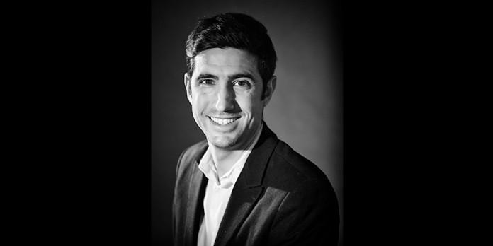 Julien Rosanvallon est nommé Directeur Adjoint en charge des mesures d'audience chez Médiamétrie