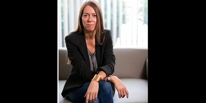 Laurence Deléchapt est nommée directrice du département télévision de Médiamétrie