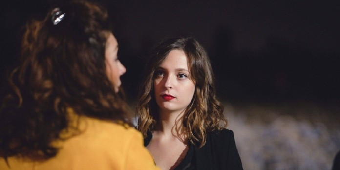 Jade Provençal est nommée chef de projet au sein de l'agence Santa bla bla