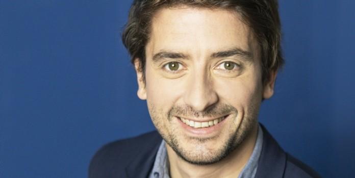 Teads annonce la promotion de Thibault Leguillon comme directeur général France