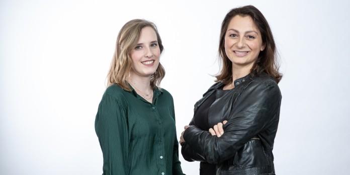 Valtech renforce son pôle conseil avec Marie Thirel et Victoire Bailleul