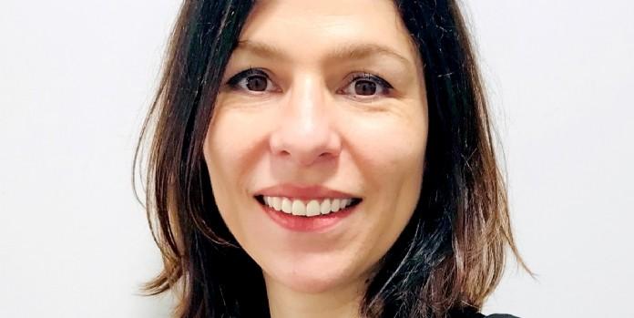 Dorothée Testard devient directrice d'une business unit chez OMD