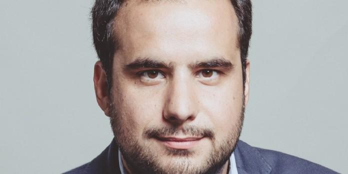 Matthias Moreau est nommé directeur général de Publicis Health en France