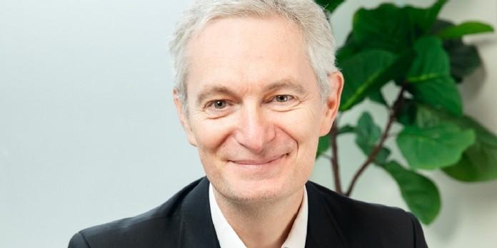 Pierre Calmard est nommé président directeur général de Dentsu Aegis Network en France