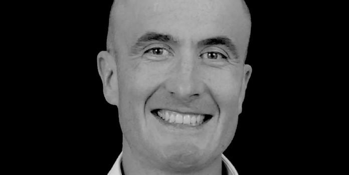 Nicolas Bernard est nommé responsable communication, marketing Sud-Est d'Harmonie Mutuelle