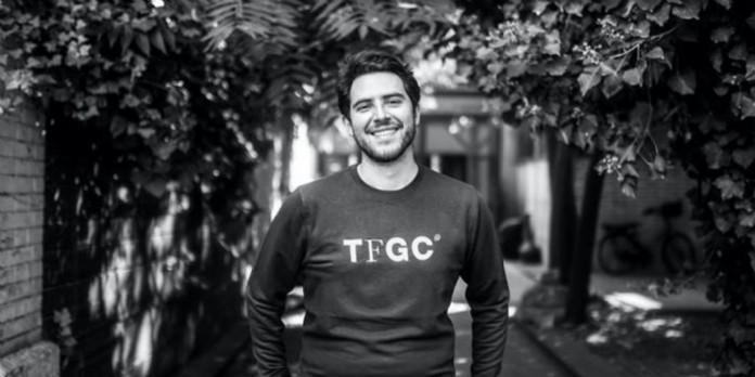 Fabien Gailleul est nommé directeur de création chez The Good Company