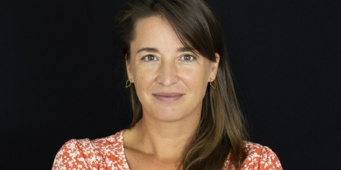 Amandine Guyot devient directrice commerciale et marketing de Webqam