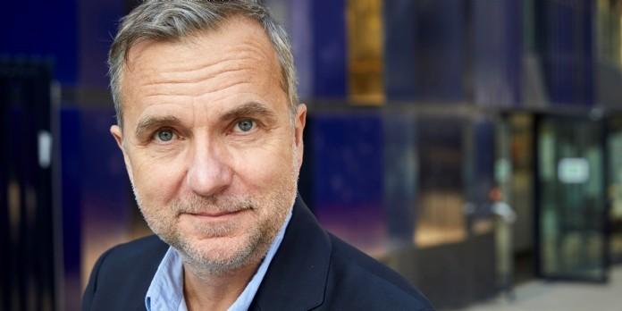 Thierry Grouleaud, nommé directeur des opération chez Fisheye